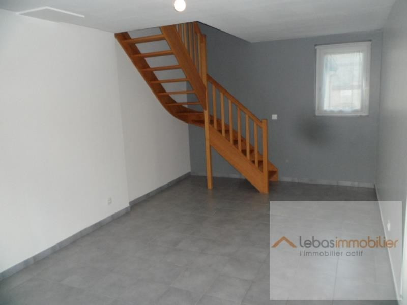 Affitto casa Yvetot 690€ CC - Fotografia 2