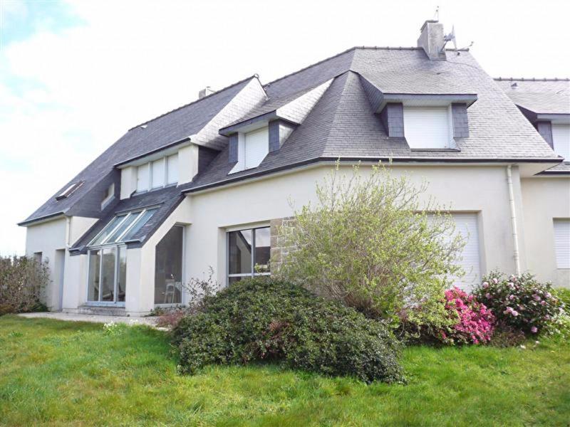 Maison d'architecte Plouhinec