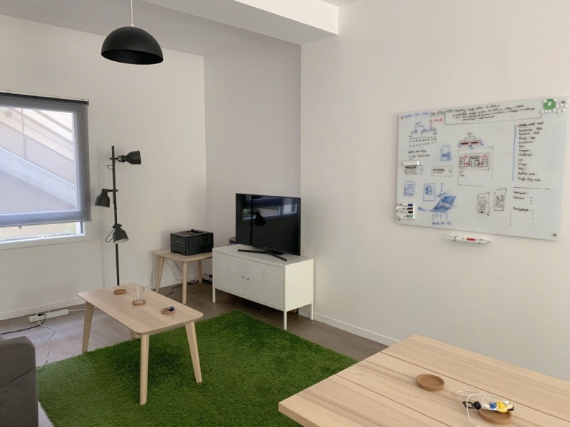 Rental office Montreuil 1 375€ HT/HC - Picture 9