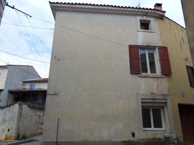 Vente maison / villa Bédarrides 79000€ - Photo 6
