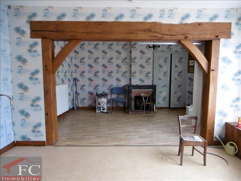 Vente maison / villa Montoire sur le loir 86500€ - Photo 3