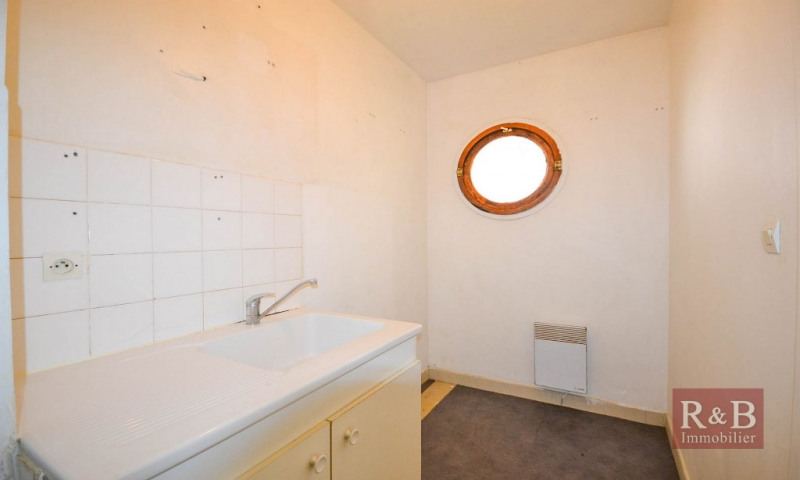 Vente appartement Plaisir 133 000€ - Photo 3