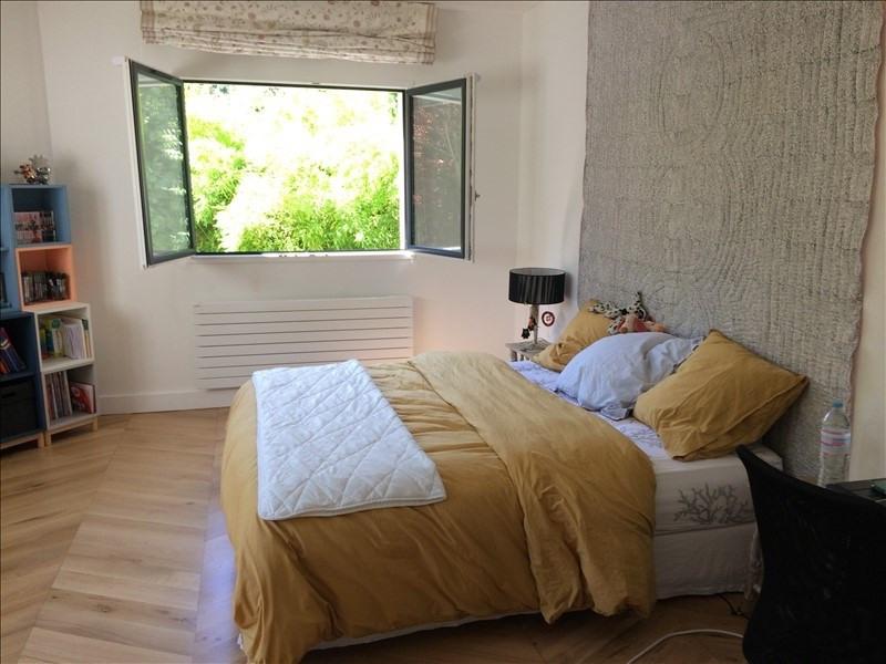Deluxe sale apartment Saint-cloud 980000€ - Picture 4