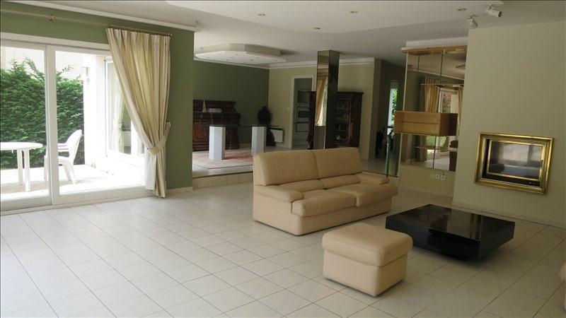 Immobile residenziali di prestigio casa Bougival 1140000€ - Fotografia 10