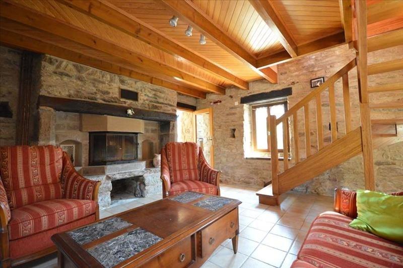 Vente maison / villa Plozevet 210000€ - Photo 4