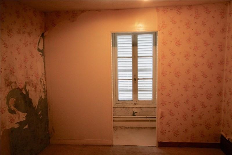 Vente maison / villa Conches en ouche 108000€ - Photo 7