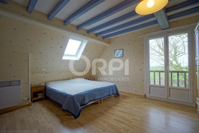 Sale house / villa Saint-clair-sur-epte 369000€ - Picture 8