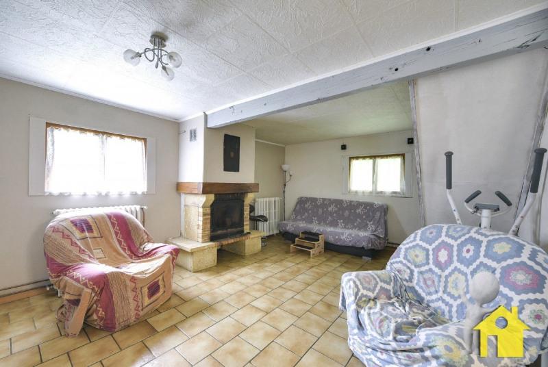 Vente maison / villa Neuilly en thelle 227000€ - Photo 4