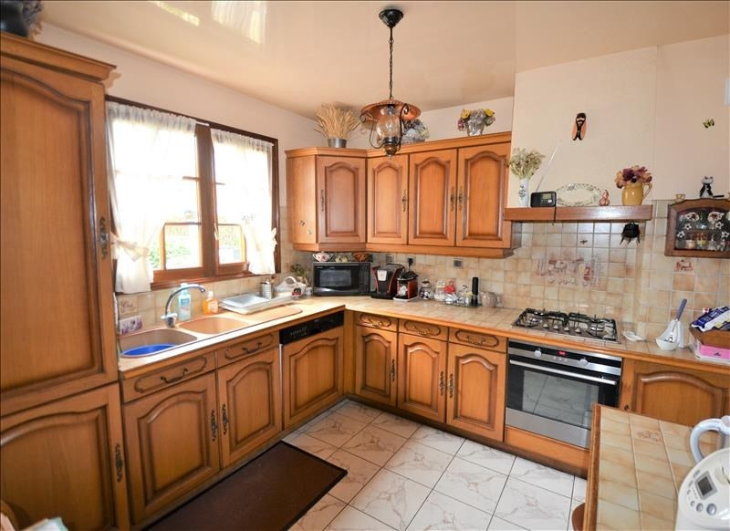 Sale house / villa Houilles 550 000€ - Picture 3