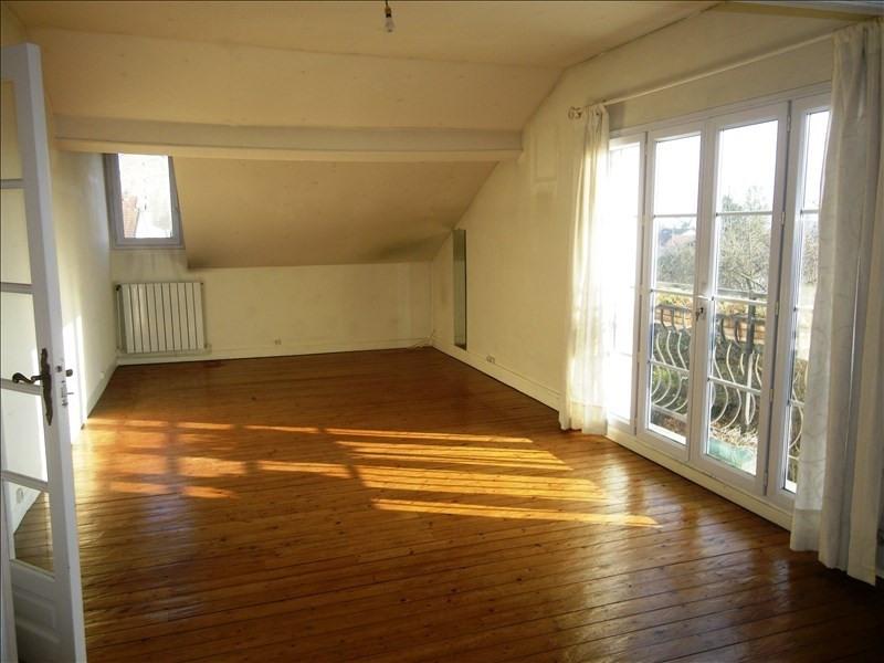 Vente appartement Cormeilles en parisis 190000€ - Photo 2