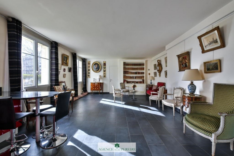 Sale apartment Paris 17ème 700000€ - Picture 5