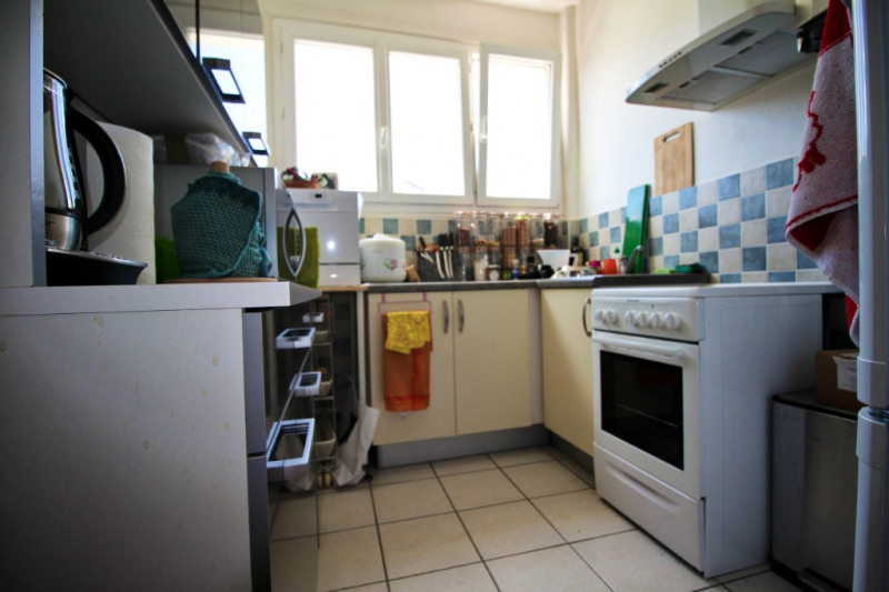 Location appartement Lorient 545€ CC - Photo 3