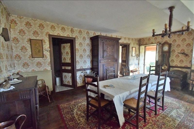 Sale house / villa Buzy 155000€ - Picture 5