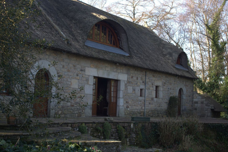 Deluxe sale house / villa Avessac 840000€ - Picture 5