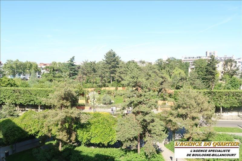 Vente appartement Boulogne billancourt 239000€ - Photo 8