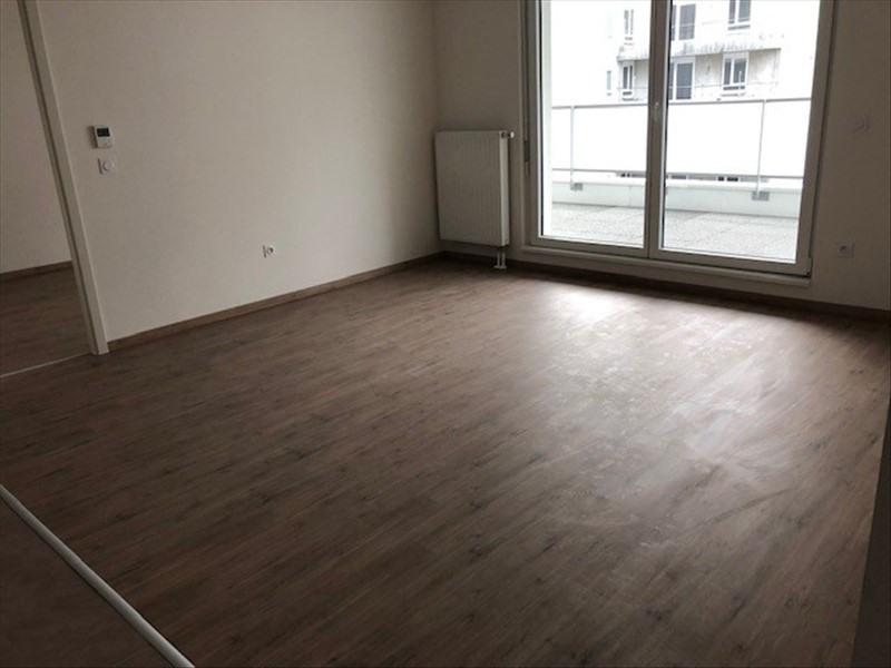 Rental apartment Bischheim 640€ CC - Picture 1