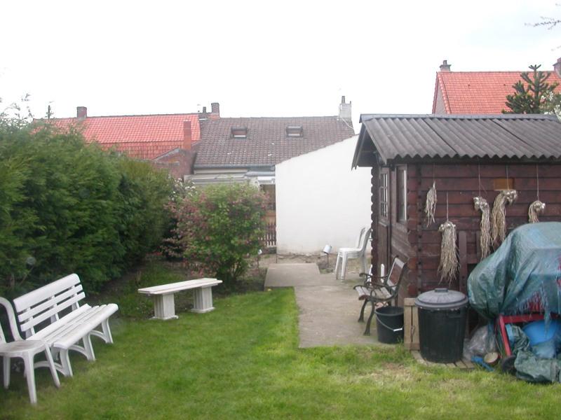 Rental house / villa Mametz 580€ CC - Picture 3
