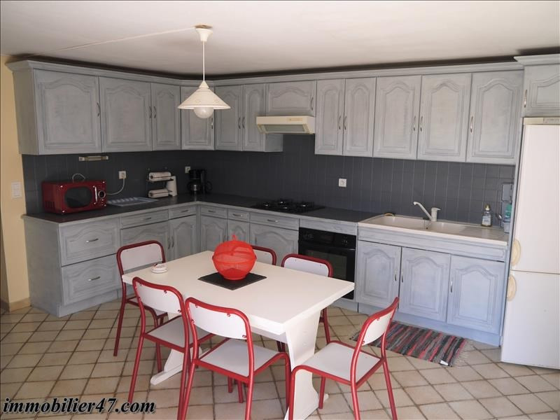 Sale house / villa Foulayronnes 310000€ - Picture 7