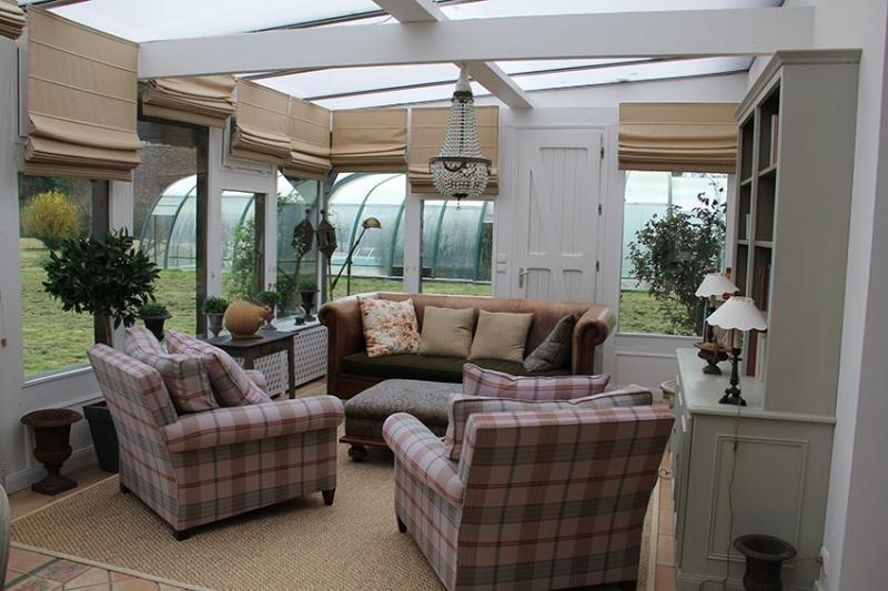 Deluxe sale house / villa Evreux 840000€ - Picture 8