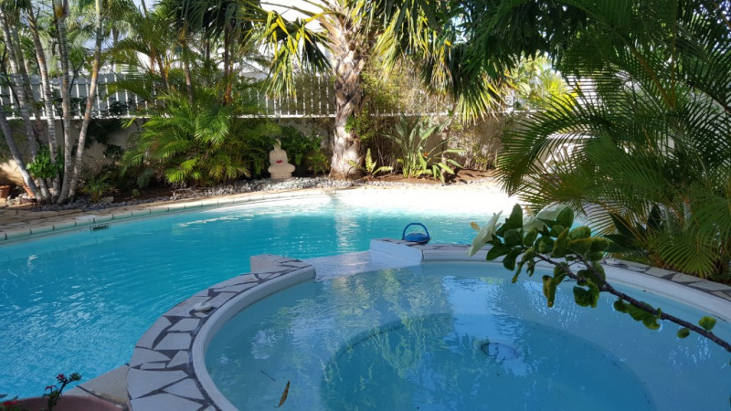 Venta de prestigio  casa L etang sale les bains 712640€ - Fotografía 1
