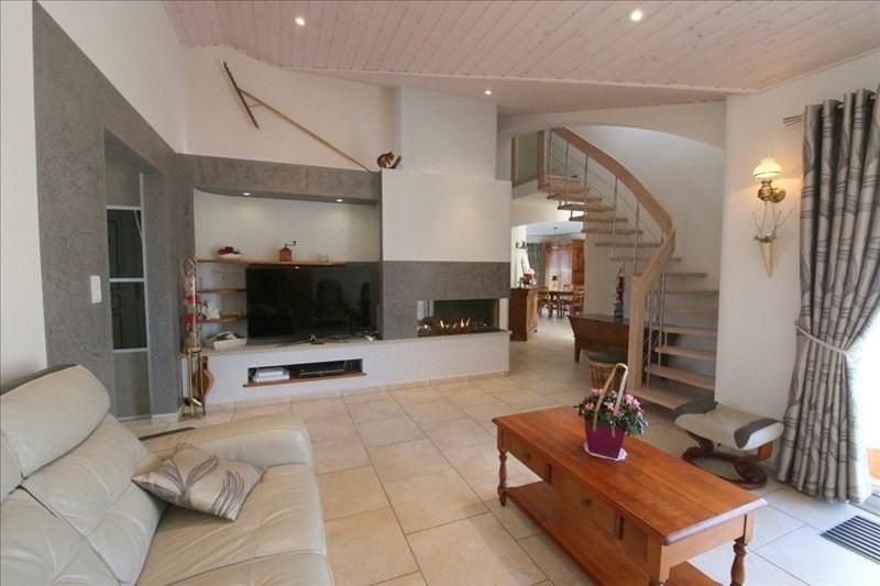 Vente maison / villa Bretignolles sur mer 542600€ - Photo 2