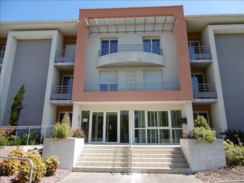 Location appartement Niort 331€ CC - Photo 1