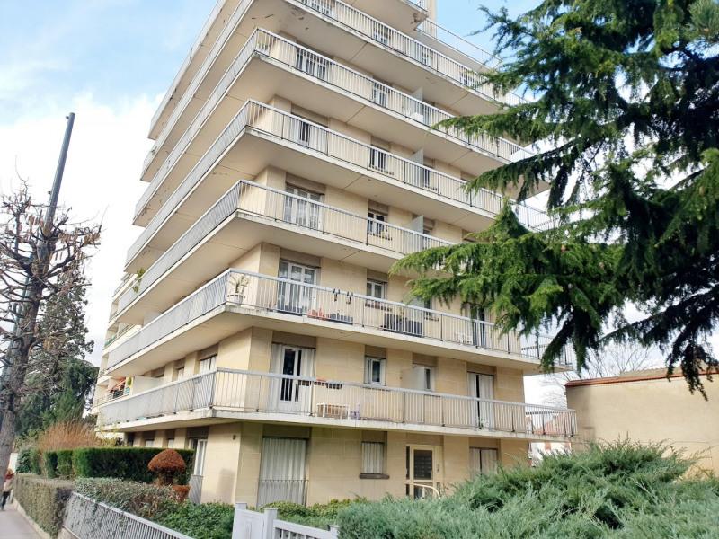 Sale apartment Les pavillons-sous-bois 229000€ - Picture 1