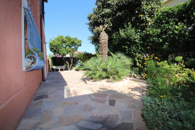 Deluxe sale house / villa Villeneuve loubet 865000€ - Picture 7