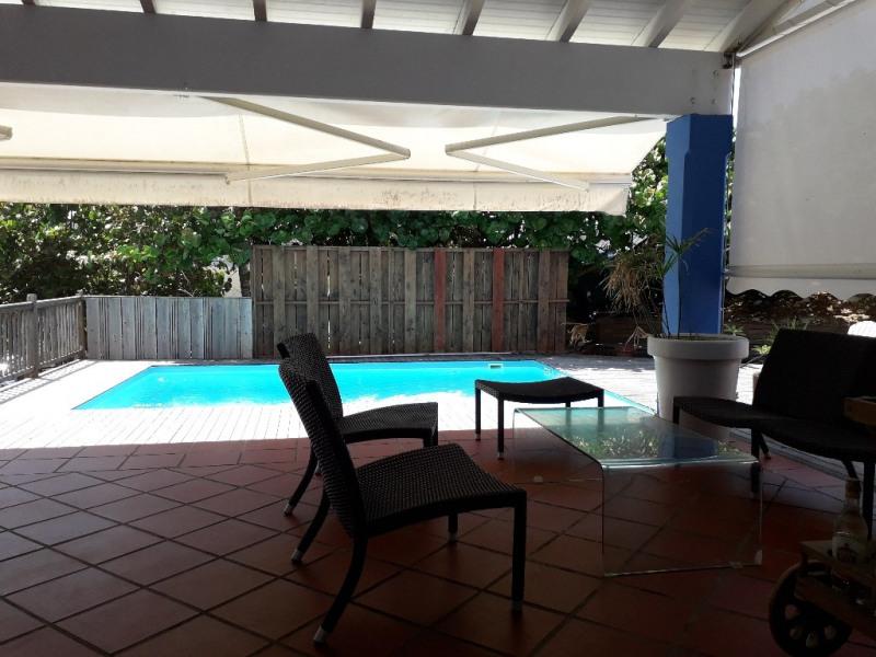 Sale house / villa Le moule 472000€ - Picture 7