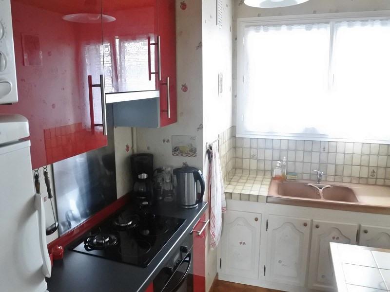Sale apartment Montigny les cormeilles 132500€ - Picture 1