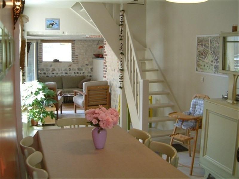 Rental house / villa Honfleur 1980€ CC - Picture 2