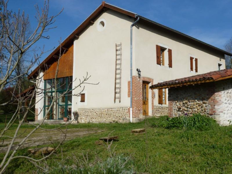 Vente maison / villa Hauterives 315000€ - Photo 22