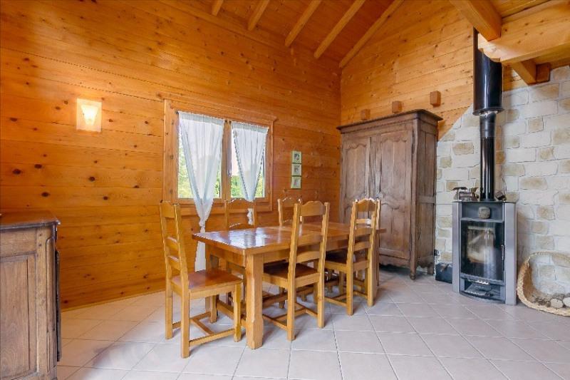 Vente maison / villa Sombernon 265000€ - Photo 9