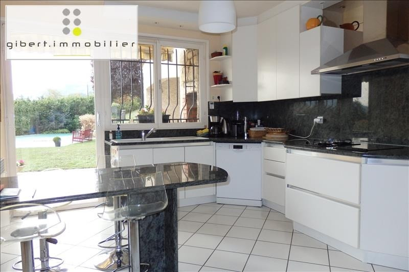 Vente maison / villa Brives charensac 377 500€ - Photo 4
