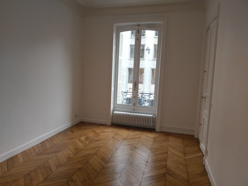 Rental apartment Paris 8ème 4091,63€ CC - Picture 5