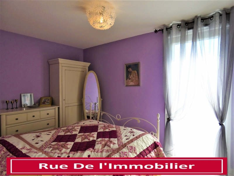 Vente appartement Gambsheim 218 000€ - Photo 3