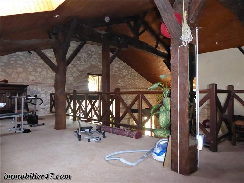 Vente maison / villa Castelmoron sur lot 367000€ - Photo 16