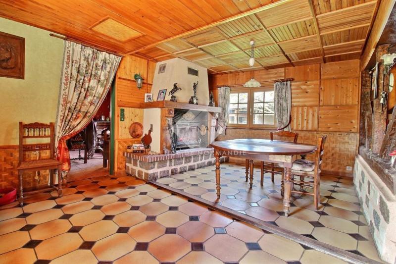 Vente maison / villa Montreuil-l'argillé 200000€ - Photo 4