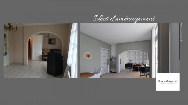 Sale house / villa Aureilhan 169600€ - Picture 8