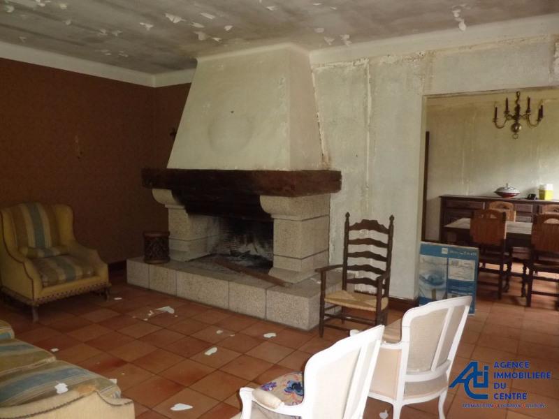 Vente maison / villa Pontivy 130000€ - Photo 5