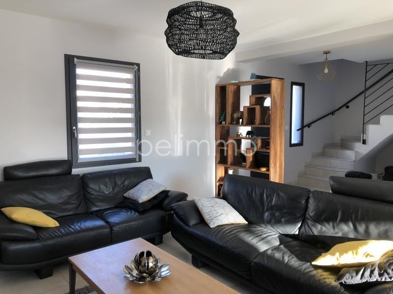 Vente maison / villa St cannat 485000€ - Photo 6