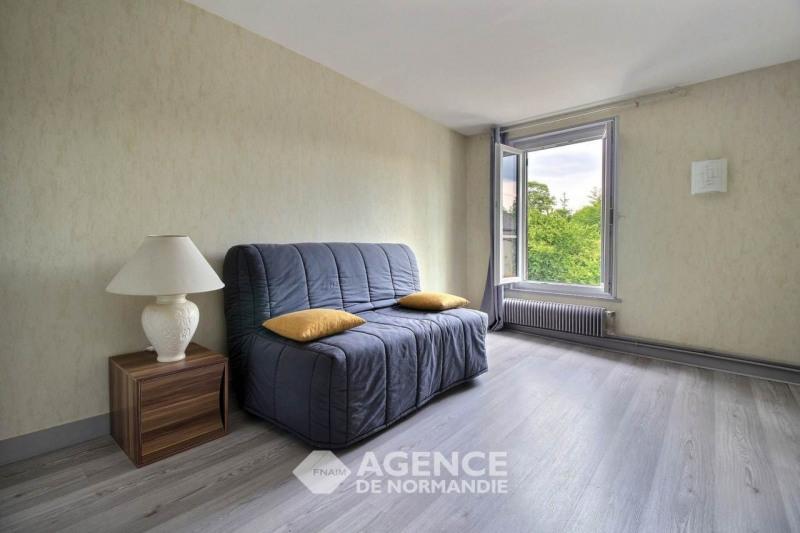 Vente maison / villa Montreuil-l'argillé 106750€ - Photo 7