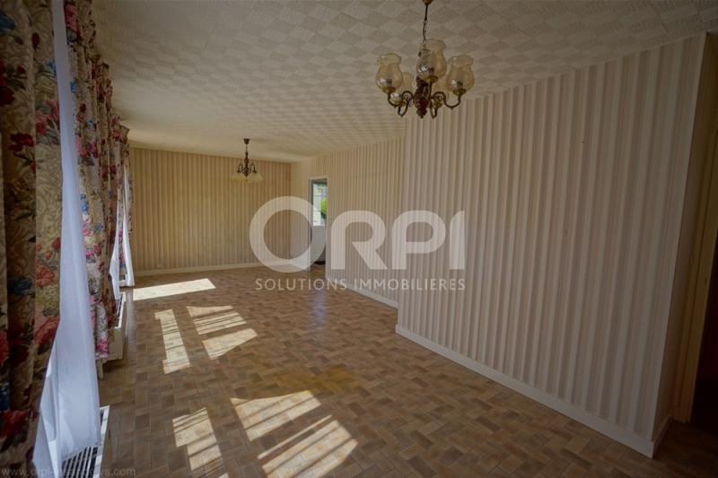 Vente maison / villa Gaillon 153000€ - Photo 3