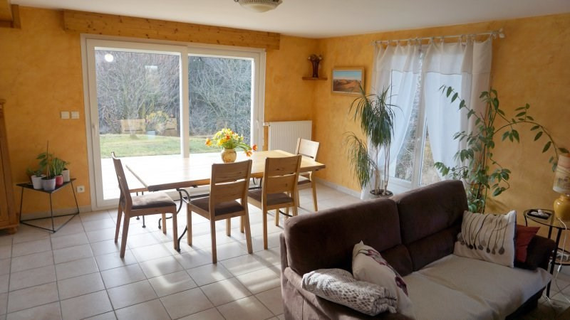 Vente de prestige maison / villa Neydens 589000€ - Photo 4