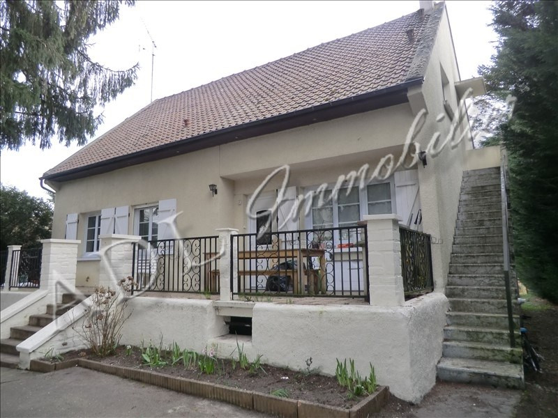 Sale house / villa Lamorlaye 455 000€ - Picture 1