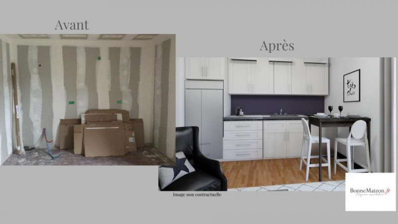 Sale apartment Tarbes 83 793€ - Picture 4