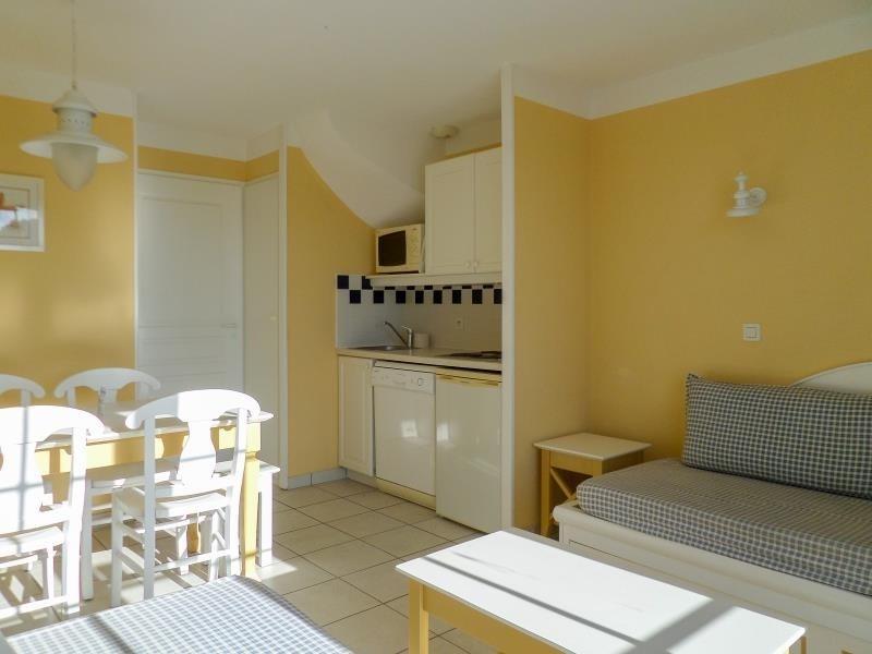 Vente appartement Talmont st hilaire 97200€ - Photo 3
