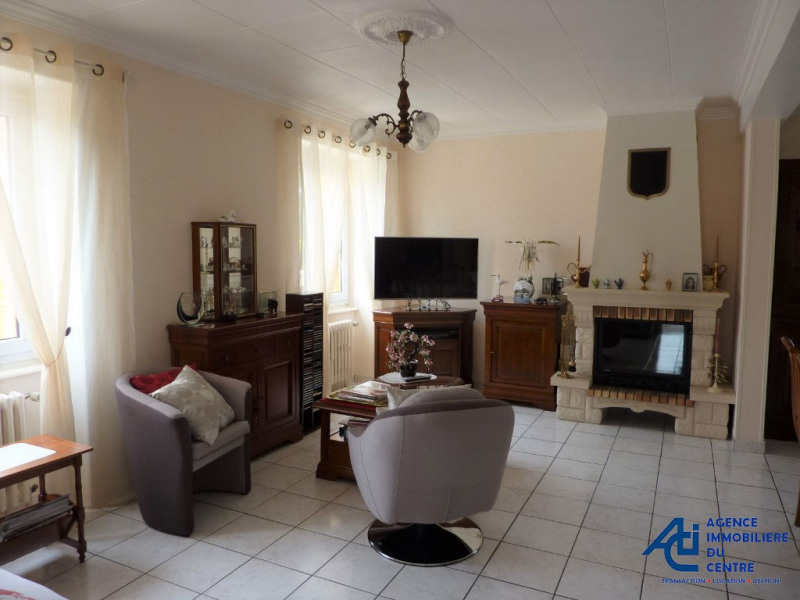 Vente maison / villa Plumeliau 228 000€ - Photo 6
