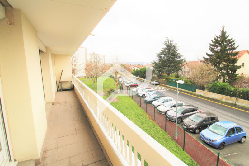 Vente appartement Ermont 220000€ - Photo 5