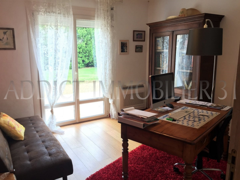 Vente maison / villa Secteur villemur sur tarn 357000€ - Photo 11
